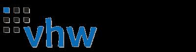 vhw Landesverband berlin Logo